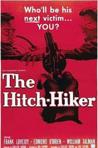 The Hitch-Hiker   Bmovies