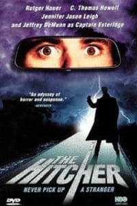 The Hitcher (1986) | Bmovies