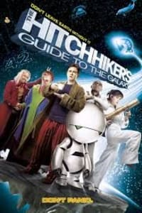 The Hitchhikers Guide to the Galaxy   Bmovies