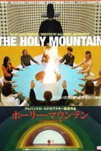 The Holy Mountain | Bmovies
