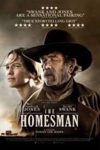 The Homesman   Bmovies