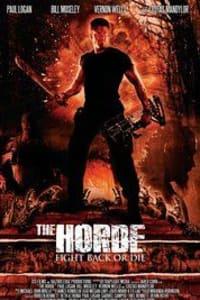 The Horde   Bmovies