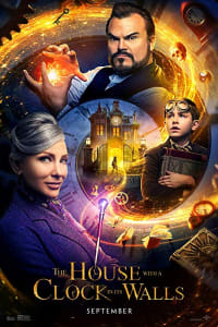The House with a Clock in Its Walls | Bmovies