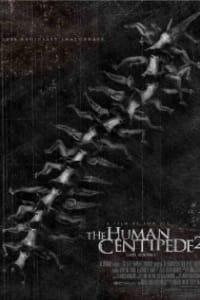 The Human Centipede 2 | Bmovies