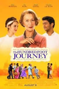 The Hundred-foot Journey | Bmovies