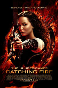 The Hunger Games: Catching Fire | Bmovies