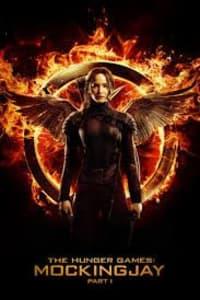 The Hunger Games: Mockingjay - Part 1 | Bmovies