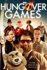 The Hungover Games | Bmovies