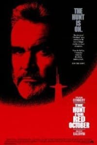 The Hunt For Red October | Bmovies