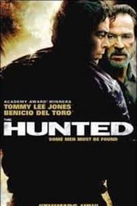 The Hunted (2003) | Bmovies
