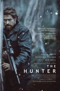 The Hunter (2011) | Bmovies