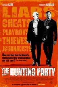The Hunting Party | Bmovies