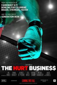 The Hurt Business | Bmovies