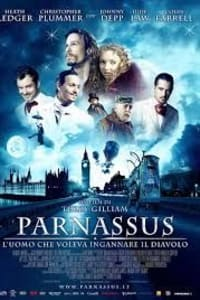The Imaginarium Of Doctor Parnassus | Bmovies