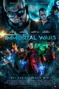 The Immortal Wars | Bmovies