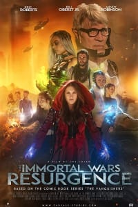The Immortal Wars: Resurgence | Bmovies