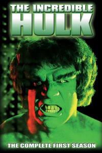 The Incredible Hulk - Season 1 | Bmovies
