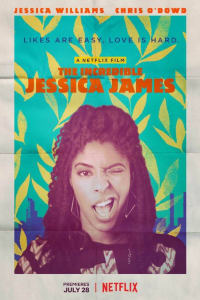 The Incredible Jessica James | Bmovies