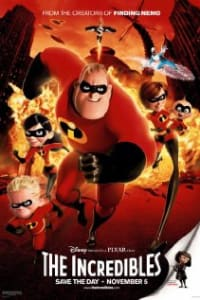 The Incredibles | Bmovies