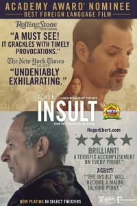 The Insult | Bmovies