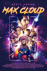 The Intergalactic Adventures of Max Cloud | Bmovies