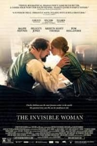 The Invisible Woman | Bmovies