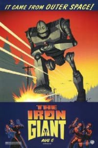 The Iron Giant | Bmovies