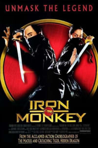 The Iron Monkey | Bmovies