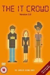 The IT Crowd - Season 3 | Bmovies