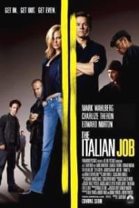 The Italian Job | Bmovies