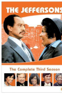 The Jeffersons - Season 3 | Bmovies