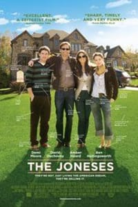 The Joneses | Bmovies