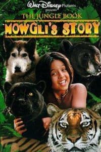 The Jungle Book: Mowgli's Story | Bmovies