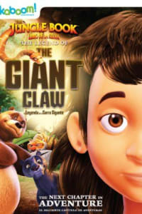 The Jungle Book: The Legend of the Giant Claw | Bmovies