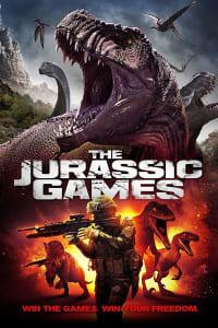 The Jurassic Games | Bmovies
