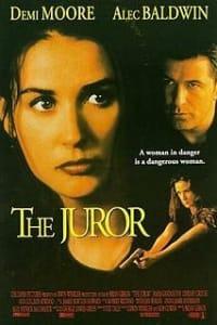 The Juror | Bmovies