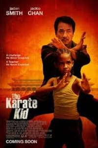The Karate Kid   Bmovies