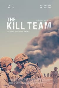 The Kill Team | Bmovies