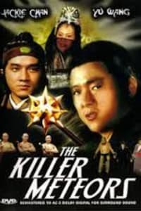The Killer Meteors | Watch Movies Online