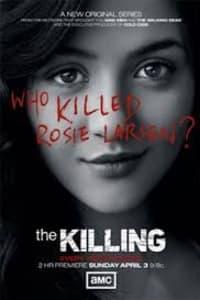 The Killing - Season 2 | Bmovies
