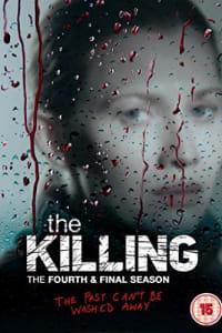The Killing - Season 4 | Bmovies