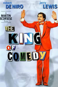 The King of Comedy   Bmovies