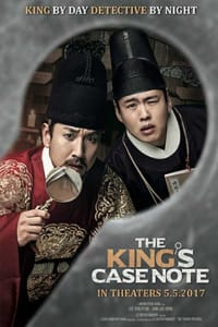 The King's Case Note | Bmovies
