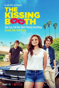 The Kissing Booth | Bmovies