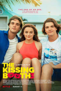 The Kissing Booth 3 | Bmovies
