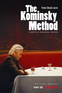 The Kominsky Method - Season 3 : TV Series | Watch TV Season Online