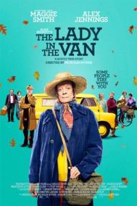 The Lady in the Van | Bmovies