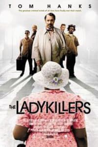 The Ladykillers | Bmovies