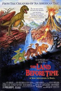 The Land Before Time   Bmovies