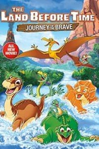 The Land Before Time XIV Journey of the Heart | Bmovies